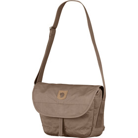 Fjällräven Greenland Shoulder Bag small, dark sand